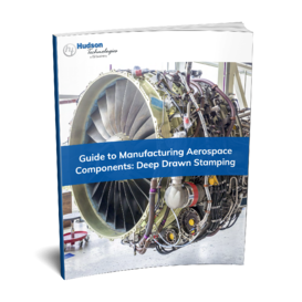 Guide To Manufacturing Aerospace Components